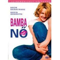 A bambanő (DVD)