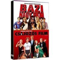 Bazi nagy film / Csajozós film (DVD)