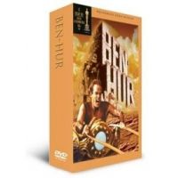 Ben Hur (Díszdoboz) (4 DVD)