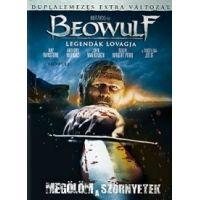 Beowulf - Legendák lovagja *Limitált, fémdobozos* (DVD)