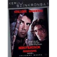 Bérgyilkosok (DVD)