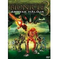 Bionicle 3 - Árnyak hálója (DVD)