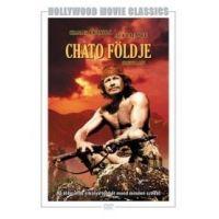 Chato földje (DVD)