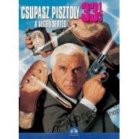 Csupasz pisztoly 33 1/3. - A végső sértés (DVD)