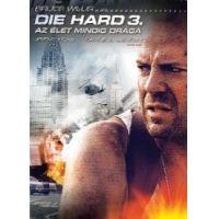 Die Hard 3. - Az élet mindig drága (DVD)