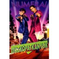 Diszkópatkányok (DVD)