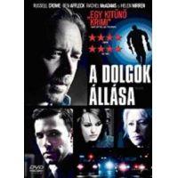 A dolgok állása (DVD)