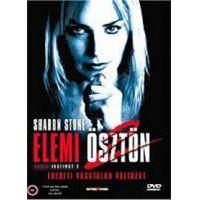 Elemi ösztön 2. (DVD)
