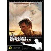 Az elszánt diplomata (DVD)