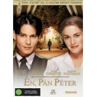 Én, Pán Péter (DVD)