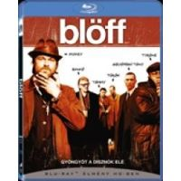 Blöff (Blu-ray)