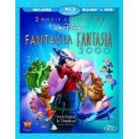 Fantázia 2000 (Blu-ray+DVD)