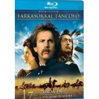Farkasokkal táncoló (Blu-ray)