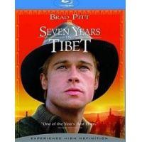 Hét év Tibetben (Blu-ray)