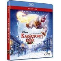 Karácsonyi ének (3D Blu-ray)