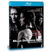 Millió dolláros bébi (Blu-ray)