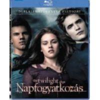 Alkonyat - Napfogyatkozás (Blu-ray)