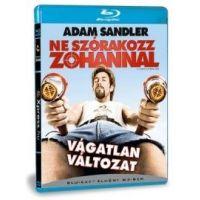 Ne szórakozz Zohannal! (Blu-ray)