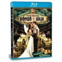 Rómeó és Júlia (Blu-ray)