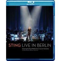 Sting : Live in Berlin (Blu-ray)