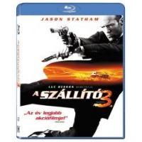 A szállító 3. (Blu-ray)