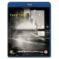 Take That - Look Back Don (Blu-ray)