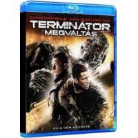 Terminátor - Megváltás (Blu-ray)