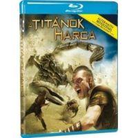 A titánok harca (Blu-ray)
