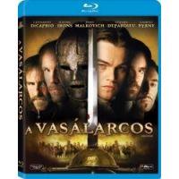 A Vasálarcos (Blu-ray)