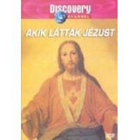 Akik látták Jézust - Discovery (DVD)