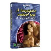 Discovery - Lenyűgöző emberi test (DVD)