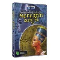 Discovery - Nefertiti rejtélye (DVD)