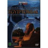 Discovery - Őseink tudománya- Egyiptomiak (DVD)