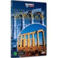 Őseink tudománya - Görögök (Discovery) (DVD)