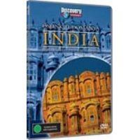 Őseink tudománya - India (Discovery)