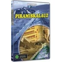 Piramiskalauz (Discovery) (DVD)
