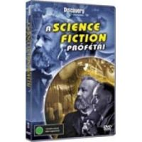 A science fiction prófétái (Discovery) (DVD)