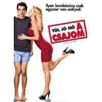 Túl jó nő a csajom (DVD)
