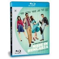 Made in Hungária-A zene felszabadít (Blu-ray)