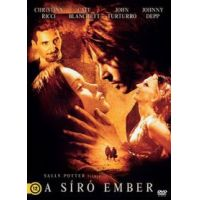 A síró ember (DVD)