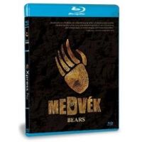 Imax-Medvék (Blu-ray)
