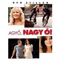 Agyő, Nagy Ő! (DVD)