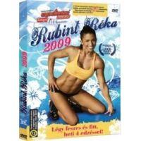 Rubint Réka 2009 - Légy feszes és fitt (DVD)