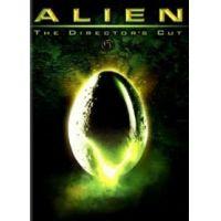 Alien - A nyolcadik utas: a Halál *Extra változat* (2 DVD)