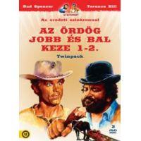 Bud Spencer - Az ördög jobb és bal keze 1-2. (2 DVD)