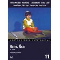 Magyar Filmek Gyüjteménye:11. Hahó, Öcsi (DVD)