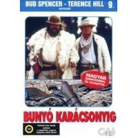 Bud Spencer - Bunyó Karácsonyig (DVD)