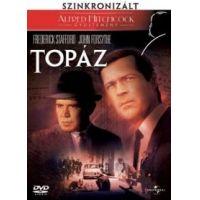 Topáz (DVD)