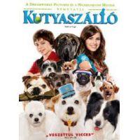 Kutyaszálló (DVD)