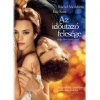 Az időutazó felesége (DVD)